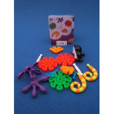 Kid knex blinkin monsters nr. 85223-05