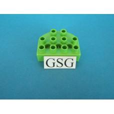 Lichaamsdeel groen nr. 16366