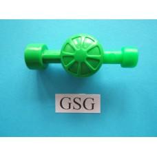 Scharnier groen nr. 16174