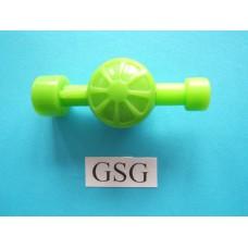 Scharnier lime groen nr. 16173