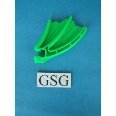 Vleugel groen nr. 16394