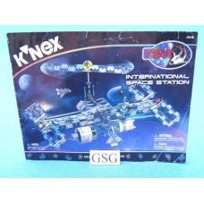 Knex international space station nr. 15118-02