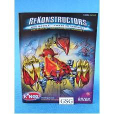 Knex Relic nr. 10838 48341-01