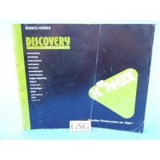 Knex discovery nr. 33023 43023-02