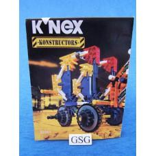 Knex konstructors nr. 32051-02