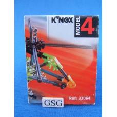 Knex nr. 32064-02