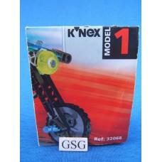 Knex nr. 32066-02