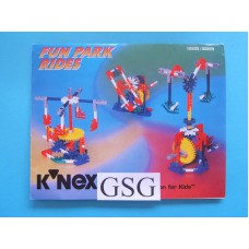 Knex fun park rides nr. 10522 20822-02