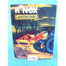 Knex konstructors nr. 32050-02