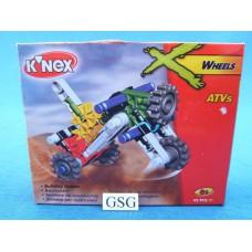 Knex wheels nr. 10234-01