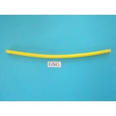 As 185 mm flexibel geel nr. 16506