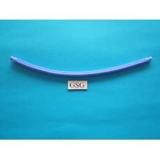 As 185 mm flexibel paars fluoriserend nr. 16415