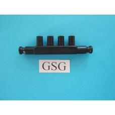 As speciaal (N2) zwart 55 mm nr. 16521