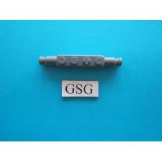 As speciaal (K2) grijs 55 mm nr. 16250