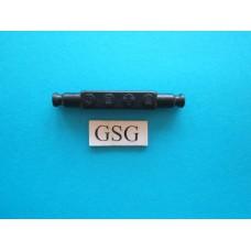 As speciaal (k2) zwart 55 mm nr. 16251