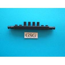 As speciaal (N3) zwart 85 mm nr. 16252