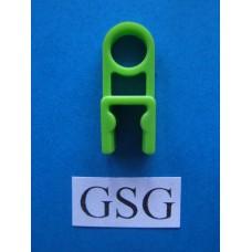 Scharnier groen nr. 16084