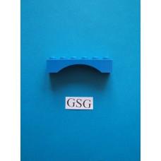 Boog blauw nr. 71200-05