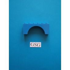 Boog blauw nr. 71202-05