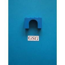 Boog blauw nr. 71204-05