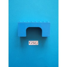 Boog blauw nr. 71208-05