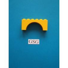 Boog geel nr. 71202-03