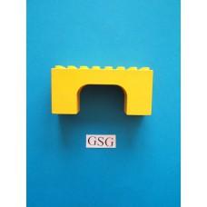 Boog geel nr. 71208-03