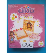 Clikits stylin stationery set nr. 7529-00