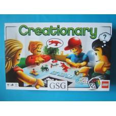 Creationary nr. 3844-01