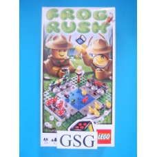Frog rush nr. 3854-01