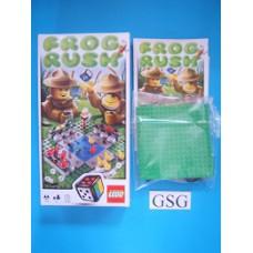Frog rush nr. 3854-02