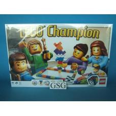 Lego champion nr. 3861-01