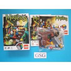 Magikus nr. 3836-02