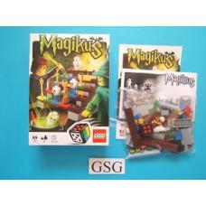 Magikus nr. 3836-04