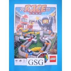 Race 3000 nr. 3839-01