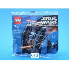 Star Wars mini Tie Fighter nr. 3219-00