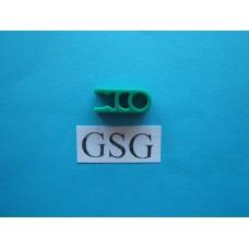 Connector groen nr. 16244