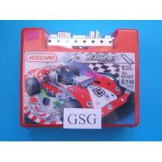 Meccano turbo nr. 2350A-00