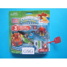 Skylanders Swap Force Eruptor nr. 95437-00