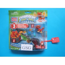 Skylanders Swap Force Hot Dog nr. 95440-00