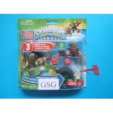 Skylanders Swap Force Stump Smash nr. 95474-00