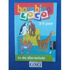 In de dierentuin nr. 25088-02