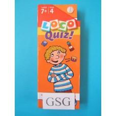Loco quiz groep 4 nr. 25020-02