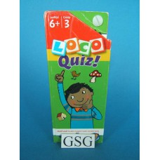 Loco quiz groep 3 nr. 25212-02