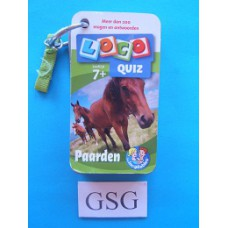 Loco quiz paarden nr. 25253-02