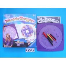 Mandala-designer Hannah Montana nr. 29 966 9-02