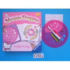 Mandala-designer Hello Kitty nr. 29 982 9-02