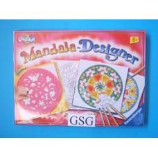 Mandala-designer romantic nr. 29 930 0-01