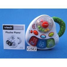 Pluche piano nr. 15110-02