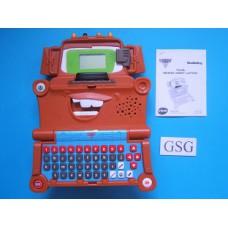 Takel geheim agent laptop nr. 15181-02